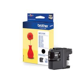 Brother LC121BK Black Cartridge