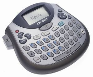 Dymo Letratag LT100-T Label Maker
