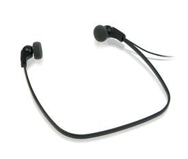 Philips LFH334 Headset