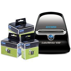 Dymo Labelwriter 450 Bundle