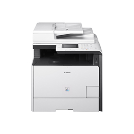 Canon i-SENSYS MF724CDW Colour Laser Multifunction