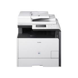 Canon i-SENSYS MF729CX A4 Colour Laser Multifunction