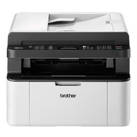 Brother MFC-1910W A4 Mono Laser Multifunction
