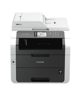 Brother MFC-9330CDW High Speed Colour Multifunction with Duplex