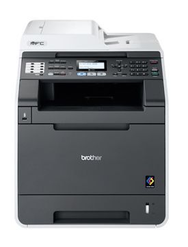 Brother MFC9460CDN A Grade