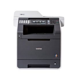 Brother MFC-9970CDW Colour Laser Multifunction