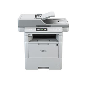 Brother MFC-L6900DW A Grade - Refurbished Machine