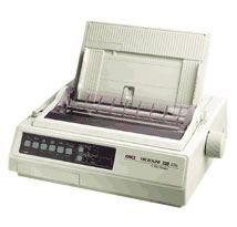 Oki ML320 Dot Matrix Printer