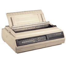 Oki ML3410 Dot Matrix Printer
