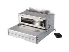 Fellowes Orion Electric Comb Binder