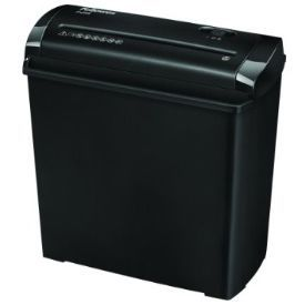 Fellowes Powershred P-25S Strip-Cut Shredder