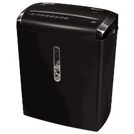 Fellowes Powershred P-28S Strip-Cut Shredder