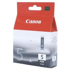 Canon PGI5BK Black Inkjet Cartridge