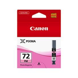 Canon PGI-72PC Photo Magenta Ink Cartridge