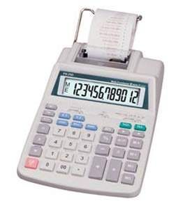 Aurora PR710 Printing Calculator