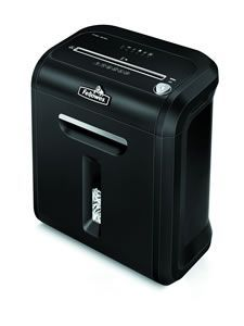 Fellowes PS63T Strip Cut Shredder