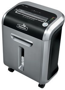 Fellowes PS73I Strip Cut Shredder