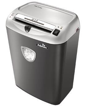 Fellowes PS77CS Confettie Cut Shredder