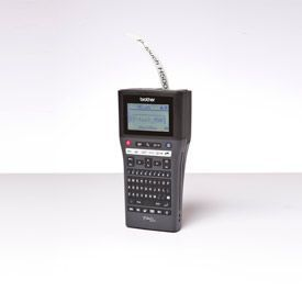 Brother PT-H500 Handheld Labelling Machine