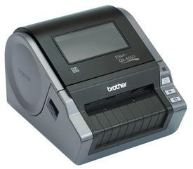 Brother QL-1050 Desktop Label Printer