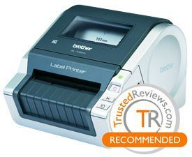Brother QL-1060N Desktop Network Ready Label Printer
