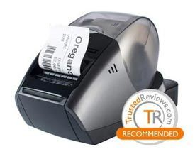 Brother QL580N Label Machine