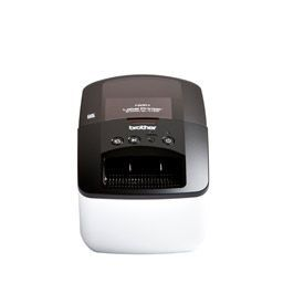 Brother QL-710W Desktop Label Printer