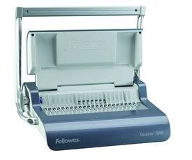 Fellowes Quasar A4 Wire Binder
