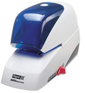 Rapid R5050E Electronic Stapler