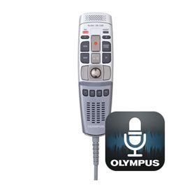 Olympus RecMic DR-1200 Premium Kit with ODDS 1 Yr Licence
