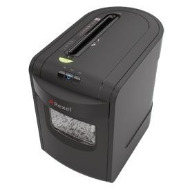 Rexel Mercury RES1523 Strip Cut Shredder