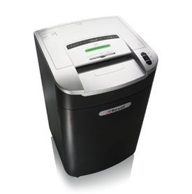 Rexel Mercury RLSM9C Confetti Cut Shredder