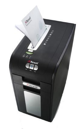 Rexel Mercury RSX1632 Cross Cut Shredder