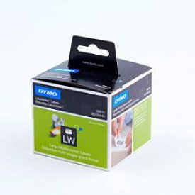 Dymo S0722360 LabelWriter Standard Address Labels Box of 24 Rolls
