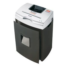 HSM Shredstar X15 Cross Cut Shredder