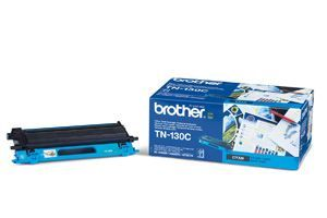 Brother TN-130C Cyan Toner 1.5K