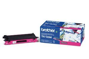 Brother TN-135M Magenta Toner 4K