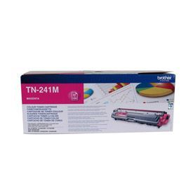 Brother TN-241M Standard Magenta Toner