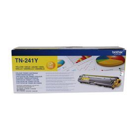 Brother TN-241Y Standard Yellow Toner