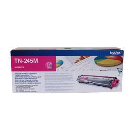 Brother TN-245M High Yield Magenta Toner