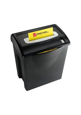 Rexel V120.6 Strip Cut Shredder