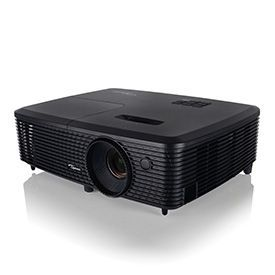 Optoma W330 Mobile Wireless WXGA DLP Projector