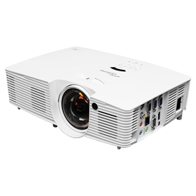 Optoma X316ST DLP Short Throw Projector