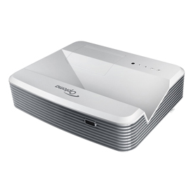 Optoma X319UST DLP Ultra Short Throw Projector