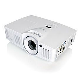 Optoma X416 Desktop Wireless XGA DLP Projector