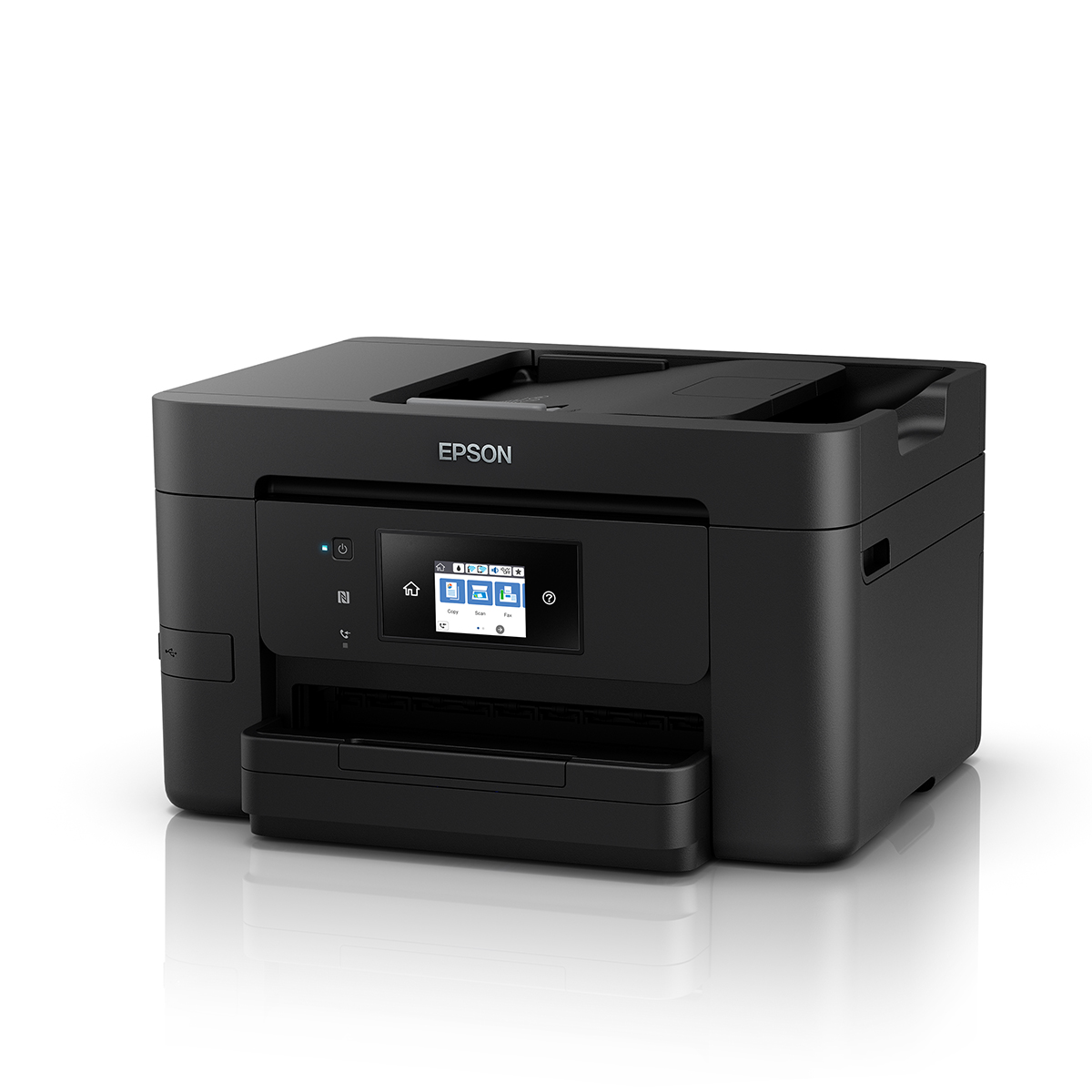Epson WorkForce WF-3720DWF Colour Inket All-In-One Multifunction