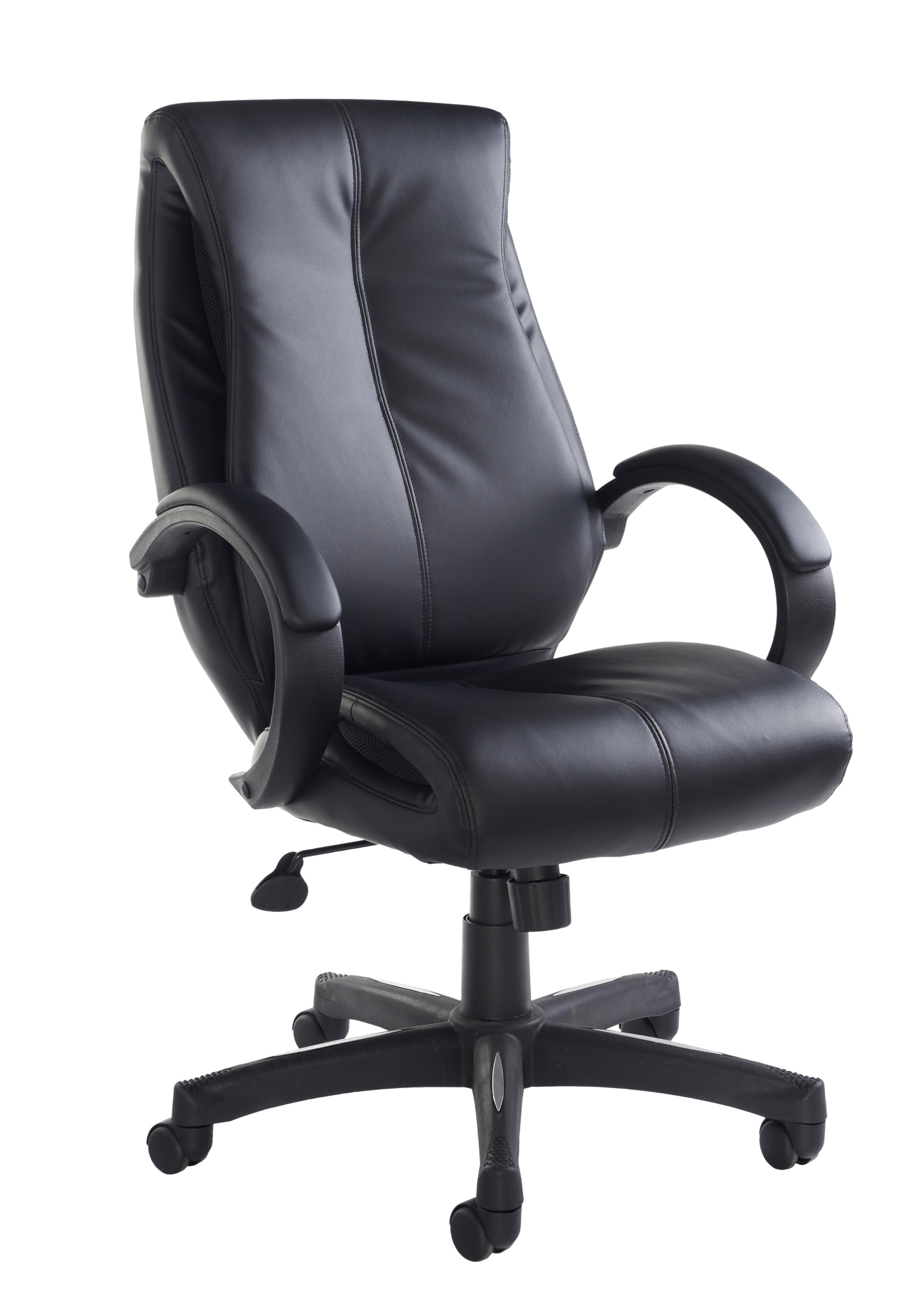 Nantes high back managers chair
