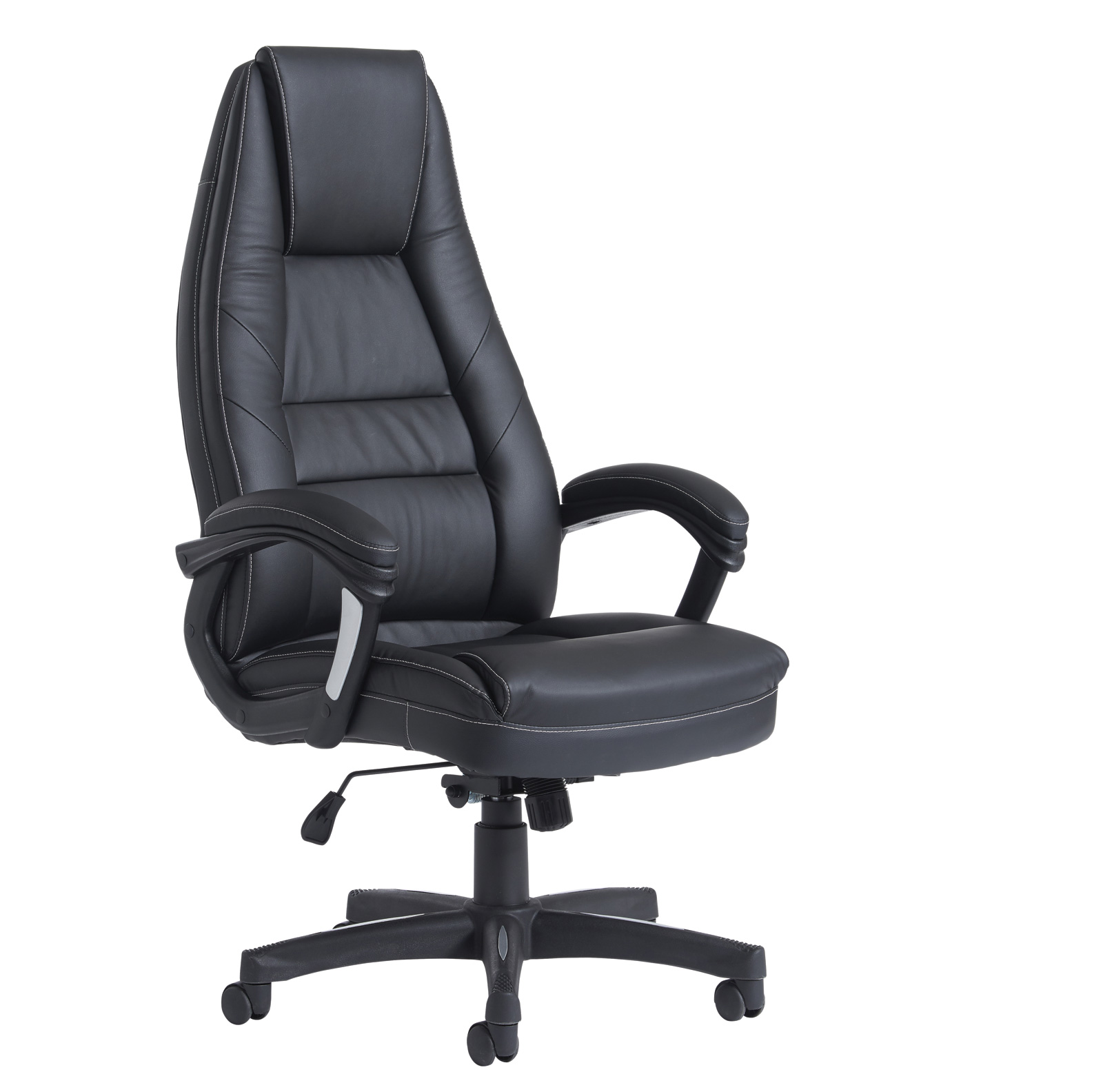 Noble managers chair - black