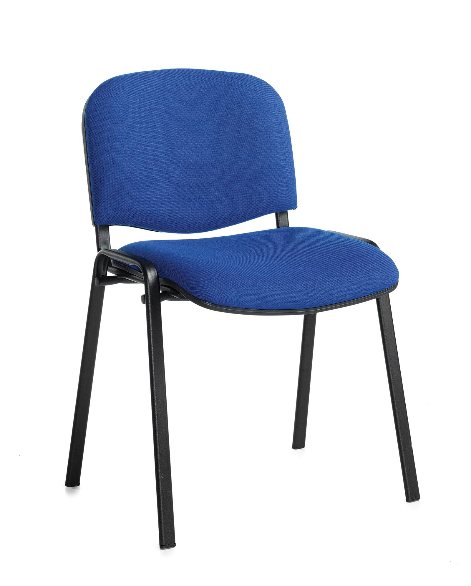 Taurus meeting room chair black frame