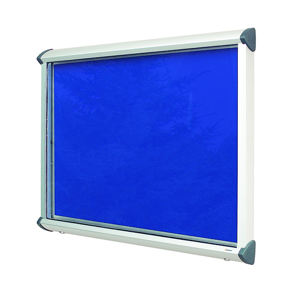 Announce External Display Case 750 x 967mm - 8 x A4 AA01831